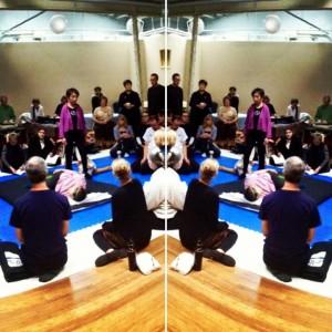 L'importanza del centro - Workshop di Shiatsu e Aikido @ Istituto Europeo di Shiatsu Firenze | Milano | Lombardia | Italia