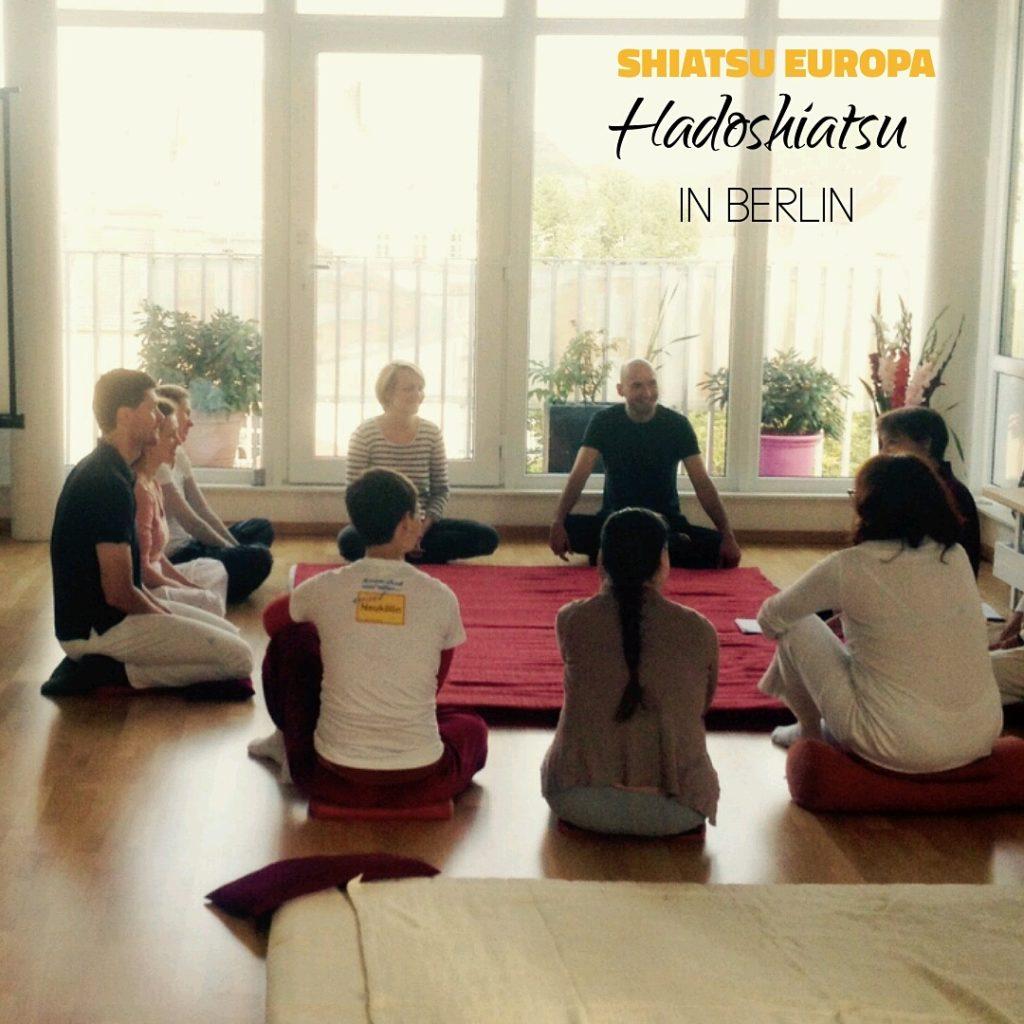 Hadoshiatsu Berlino 2016