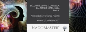 Dalla percezione alla parola, dal mondo sottile alla realtà @ Istituto Europeo di Shiatsu Milano | Milano | Lombardia | Italia