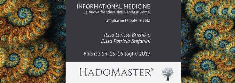 Informational Medicine la nuova frontiera