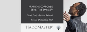 Pratiche Corporee: Danza Sensibile® @ Istituto Europeo di Shiatsu Firenze | Firenze | Toscana | Italia
