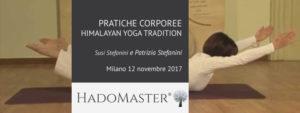 Lo Yoga e il campo unificato del sentire @ Istituto Europeo di Shiatsu Milano | Milano | Lombardia | Italia
