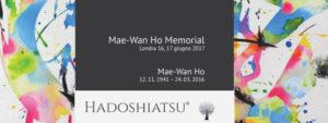 Mae-Wan Ho Memorial