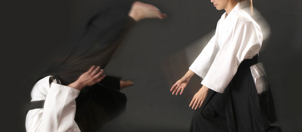 aikido shiatsu