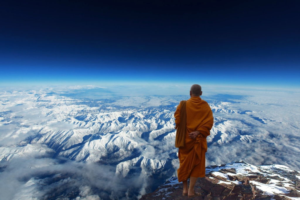 Meditare Accogliere Meditazione la via del Dharma