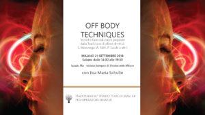 Tecniche fuori dal corpo, lo Shiatsu dopo Masunaga @ Spazio Mu - Istituto Europeo di Shiatsu Milano | Milano | Lombardia | Italia