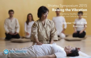 Inviato da Chicago Shiatsu Symposium 2015 Day 2