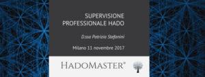 Hadoshiatsu Supervisione Milano