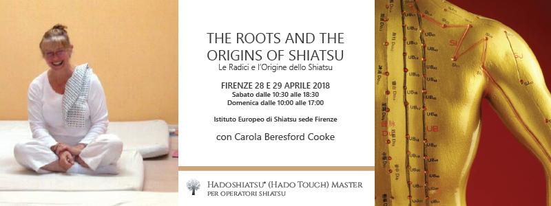 Carola B Cooke a Firenze