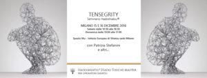 Tensegrity @ Spazio Mu - Istituto Europeo di Shiatsu Milano | Milano | Lombardia | Italia