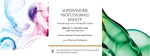 Supervisione Professionale Hado ® @ Istituto Europeo di Shiatsu   Firenze   Toscana   Italia