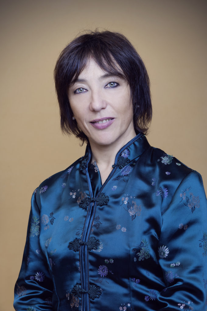 Patrizia Stefanini